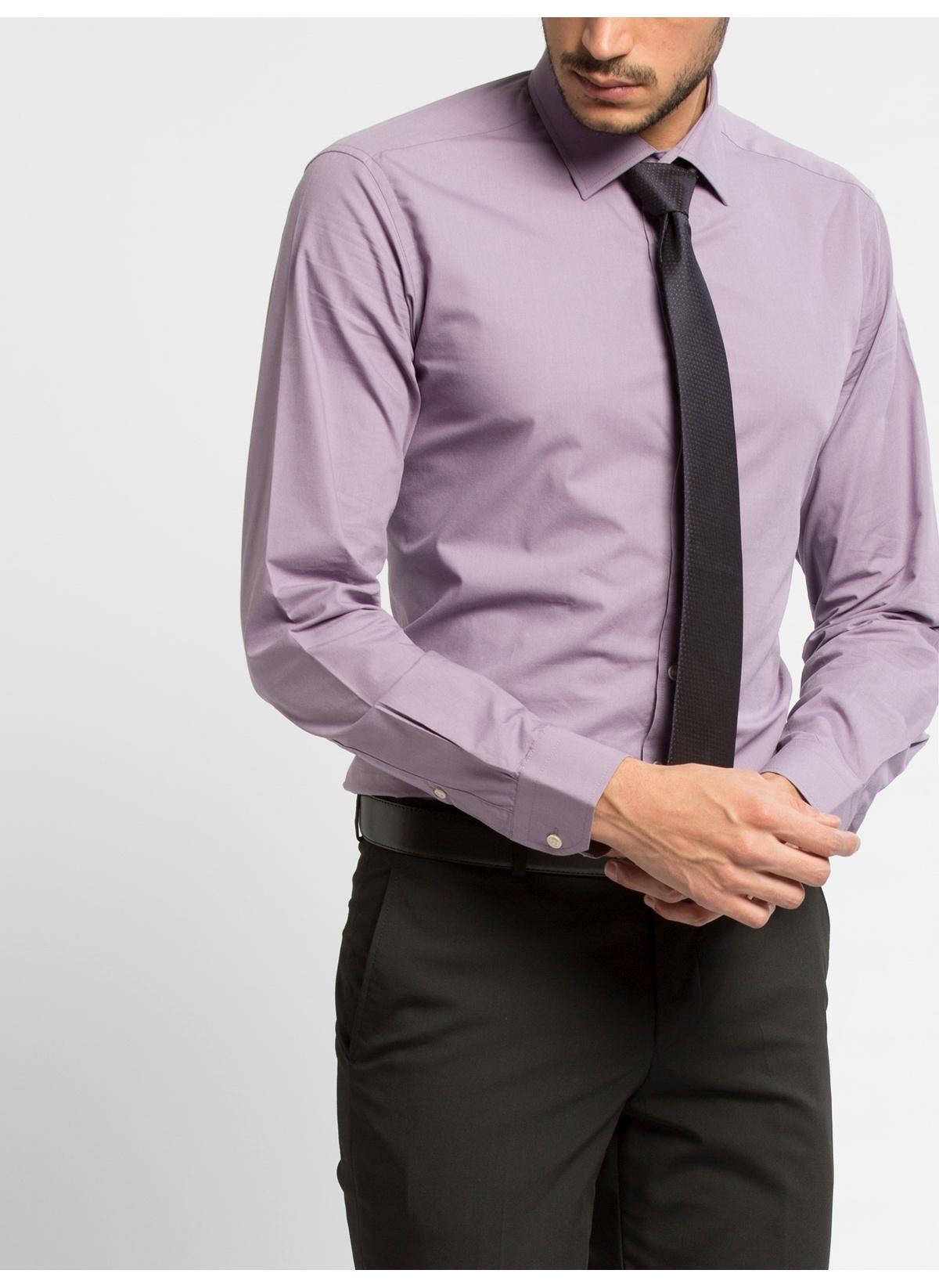 Lc Waikiki Uzun Kollu Slim Fit Gömlek 6k2781z8 Gömlek – 25.99 TL